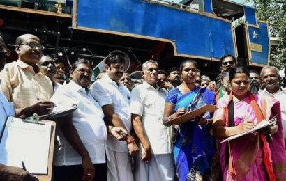 Campaign to seek night train from Coimbatore to Bengaluru