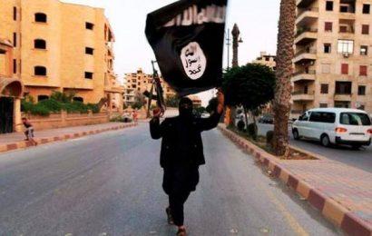 ISIS spokesman killed in fresh north Syria raid: Kurdish official