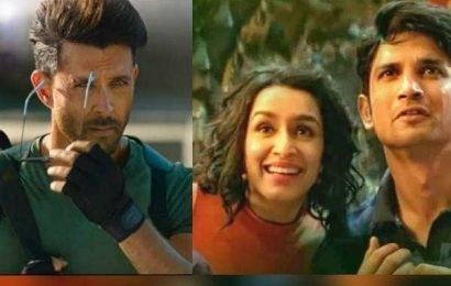 Chhichhore Box Office Collection Day 31: War नाम की आंधी के सामने भी टिकी रही Sushant Singh Rajput की फिल्म, देखें आंकड़े | Bollywood Life हिंदी