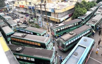 Coimbatore Corporation floats tender for new bus stand in Vellalore
