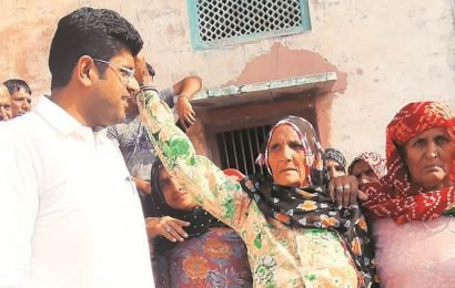 JJP has associated itself with sentiments of people in short time: Dushyant Chautala