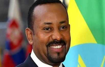 'Ethiopia is proud of PM Abiy's Nobel Peace Prize award'