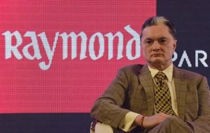 Raymond sells 20 acres of its Thane land for ₹700 crore, shares up 9%