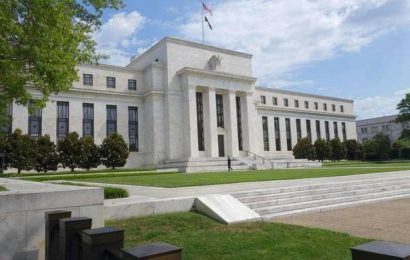 U.S. Fed lowers key interest rate a third time