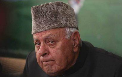 J&K: Governor Malik allows NC delegation to meet Farooq, Omar Abdullah