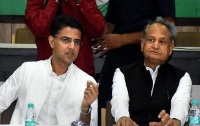 Stage set for bypolls in two Rajasthan Assembly seats
