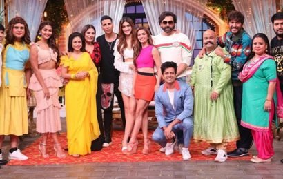 The Kapil Sharma Show preview: A rib-tickling weekend with Housefull 4 cast