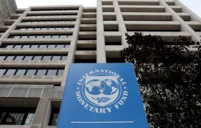 IMF cuts India's growth projection to 6.1% in 2019