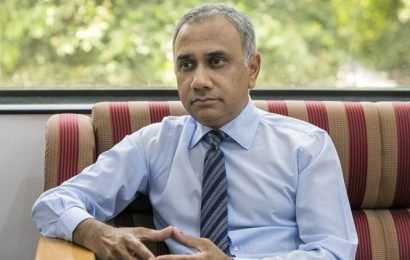Infosys starts probe into alleged 'unethical practices' by CEO Salil Parekh; shares tank