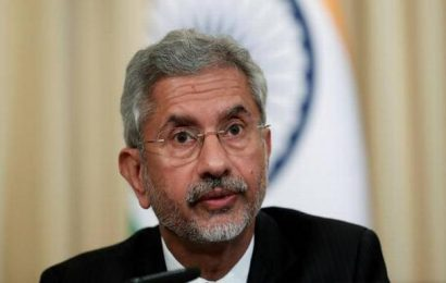 India to take bilateral approach on issues faced by China with other countries: Jaishankar