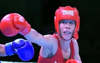 Manju Rani enters final, Mary Kom signs off with bronze in World Women's Boxing Championships
