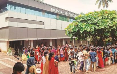 How a Malappuram school on brink of closure is now among most sought after institutions