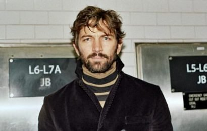 Michiel Huisman boards the cast of Kaley Cuoco's HBO Max thriller