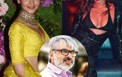 Gangubai Kathiawadi के लिए Priyanka Chopra थीं पहली पसंद, Sanjay Leela Bhansali ने इस कारण के चलते Alia Bhatt को किया साइन   Bollywood Life हिंदी