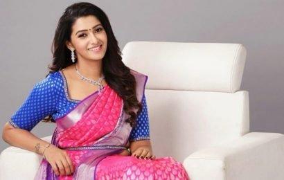 Priya Bhavani Shankar to team up with SJ Suryah once again
