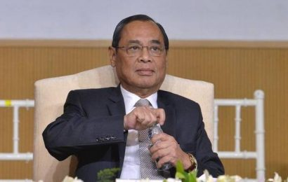 CJI Ranjan Gogoi has 10 days and 5 judgments to deliver