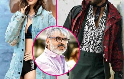 Shocking !! Ranveer Singh ने Sanjay Leela Bhansali की फिल्म में Alia Bhatt के साथ काम करने से किया इंकार ? | Bollywood Life हिंदी