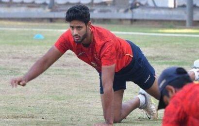 Kohli rested from T20s against Bangladesh, maiden call-up for Shivam Dube