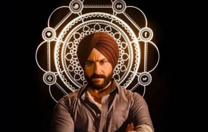 Saif Ali Khan on Sacred Games 2: There was something authentic about the first season, second was a let-down