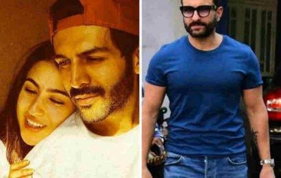 Sara Ali Khan और Kartik Aaryan के रिश्ते पर पहली बार बोले पापा Saif Ali Khan, कहा 'मुझे उम्मीद है कि वो…' | Bollywood Life हिंदी