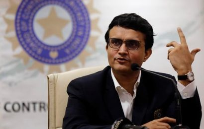 India vs Bangladesh: Sourav Ganguly says first T20I to be in New Delhi despite pollution concerns