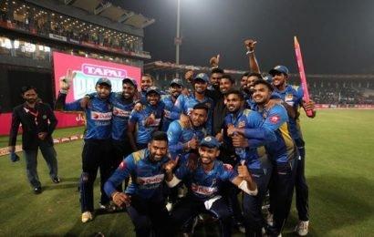 'Message for the world': Sri Lanka coach praises Pakistan after tour