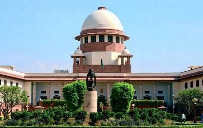 SC gives Centre, States a month to respond to writ petition seeking RTI portals