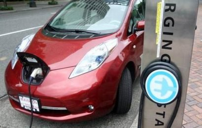 'Cutting off power in an accident is key in EVs'