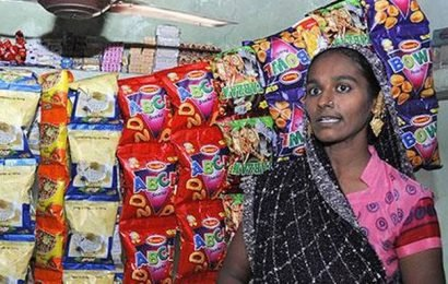 Income threshold to avail microfinance increased