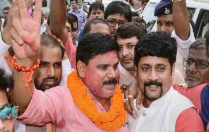 BJP bags Rajya Sabha seat in Bihar