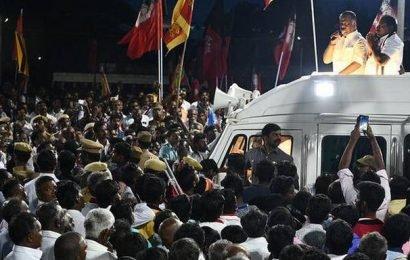 DMK, Congress will lose bypolls, says Deputy CM