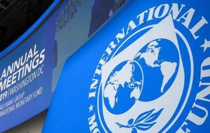 IMF members delay quota changes, agree to maintain funding