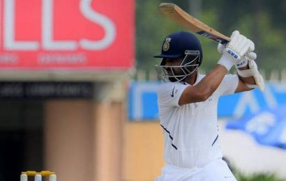 Probably most challenging knock: Rohit