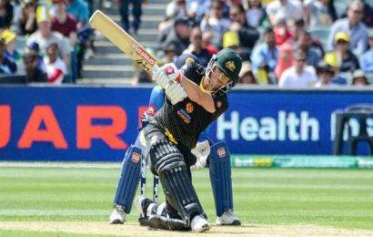 Australia routs Sri Lanka