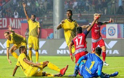 ISL 2019 | Jamshedpur keeps winning at home
