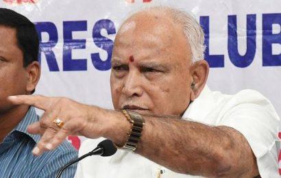 Lessons on Tipu Sultan will be reviewed, says Karnataka CM Yediyurappa