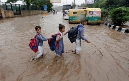 Tamil Nadu Rains: Schools closed in Ramanathapuram due to heavy downpour