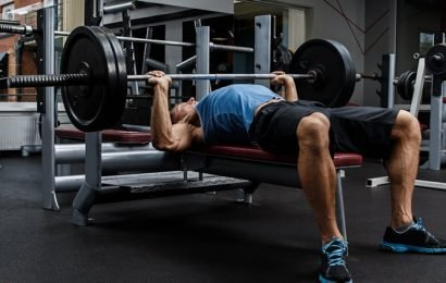 Wish to challenge yourself in the gym? Here's what you can do