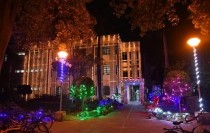 IIT-Kanpur to celebrate 60 years of existence on November 2