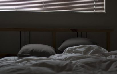 Study reveals veterans with PTSD suffer from rare sleep disorder