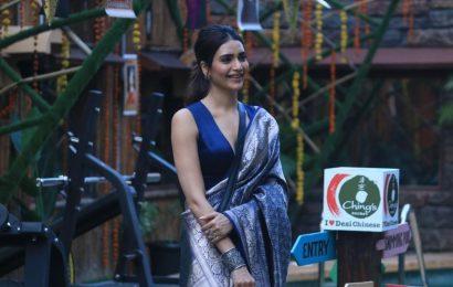 Bigg Boss 13 day 29 episode 29 October 29 preview: Karishma Tanna comes bearing gifts