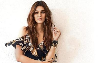 Kriti Sanon: 'I don't like preachy movies, I'd rather watch a documentary'
