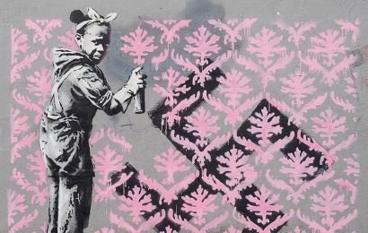 Why does art matter? Banksy asks, offering originals for the right answer