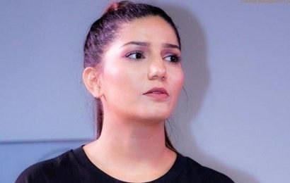 Singer Sapna Chaudhary embarrasses BJP by campaigning for rival party candidate in Haryana