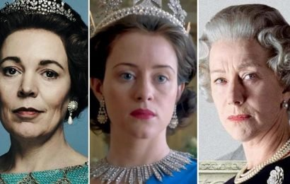 The Crown director comments on Helen Mirren casting rumours, admits they considered retaining Claire Foy after season 1 success