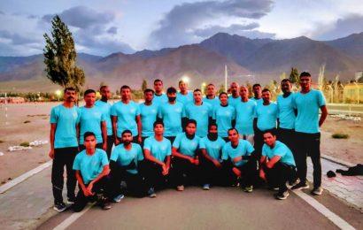 Kargil to Kohima: 4,500-km 'glory run' to mark 20 yrs of Vijay Diwas