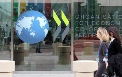 India backs OECD move on digital tax