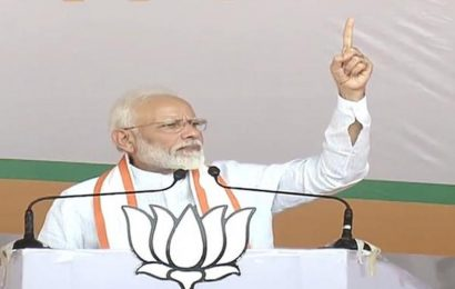 Maharashtra assembly elections: PM Modi dares oppn to bring back Article 370 in Jammu and Kashmir
