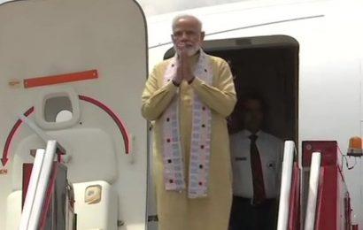 Narendra Modi Xi Jinping Meet Live Updates: PMModi reaches Chennai for India-China Summit
