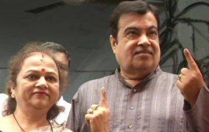 Maharashtra assembly elections 2019: BJP-Sena will register a record-breaking victory,  says Nitin Gadkari